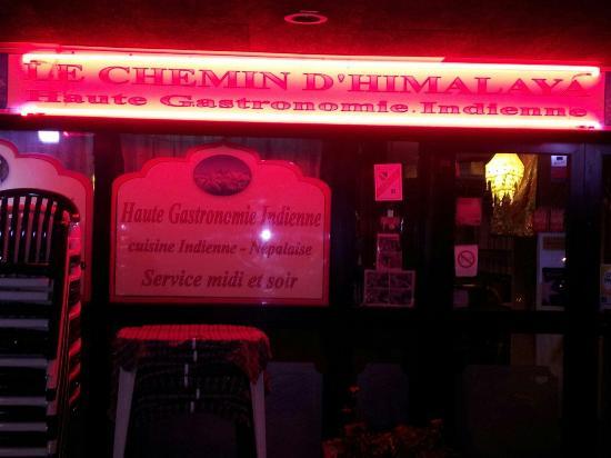 Katmandou Café